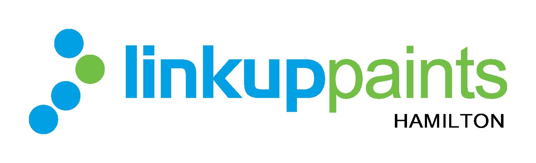 Linkup Logo - Hamilton