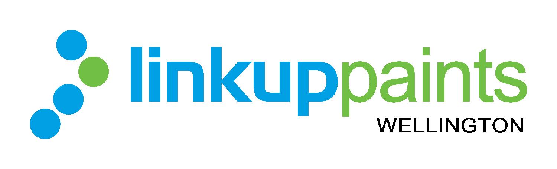 Linkup Logo - Wellington