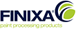 Finixa Brand Logo