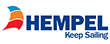 Hempel Paints Brand Logo