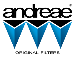 Andreae Filters Logo