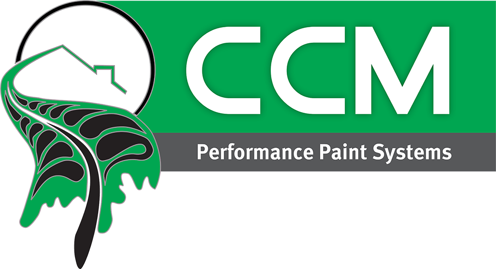 CCM Coatings Logo