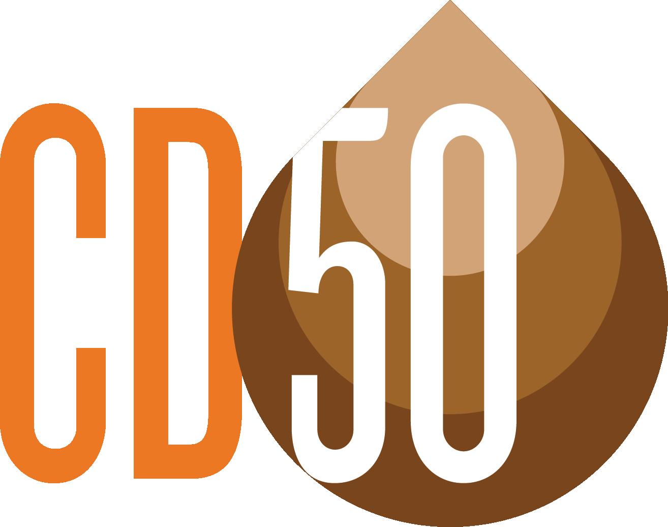 CD50 Logo