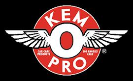 Kem-O-Pro Logo