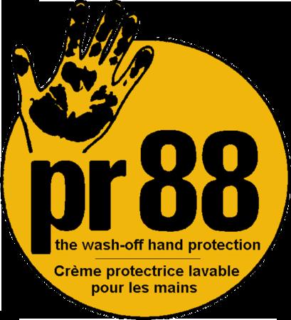 pr88 Logo